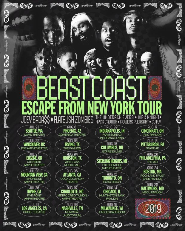 beast-coast-escape-from-new-york-tour-dates